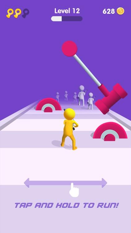 Gun Clash 3D screenshot-5