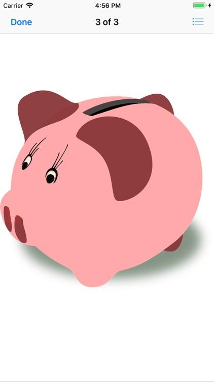 This Little Piggy Bank screenshot-3
