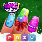Girls Nail Salon - Kids Games Hack Online Generator  img