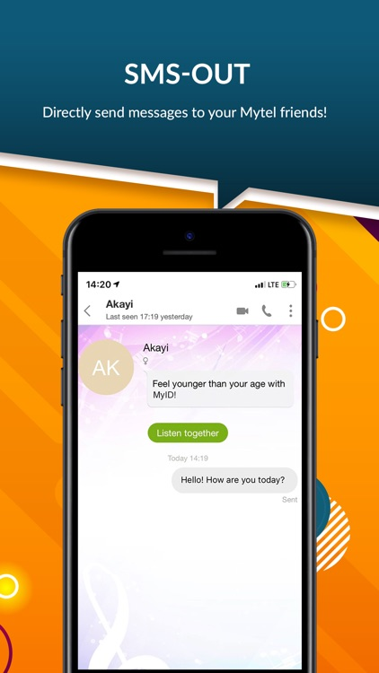 MyID – Your Digital Hub screenshot-4