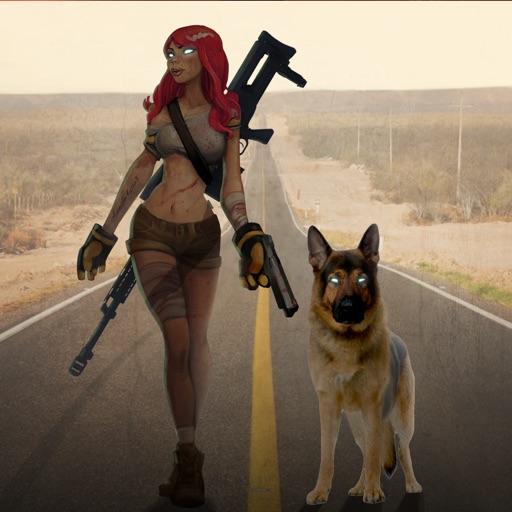 Zombie Hunter: Shooting games