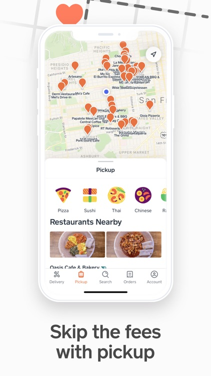 Caviar: Premium Food Delivery screenshot-4