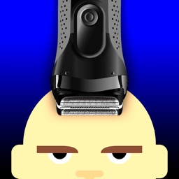 Razor Prank Haircut Trimmer