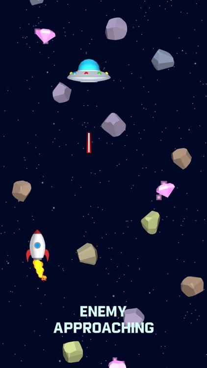 Tricky Rocket - Space Flight screenshot-4