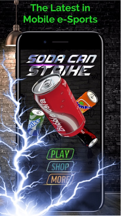 Soda Can Strike - Skillz Games wiki review and how to guide