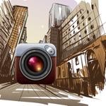 Cartoon Photo Editor