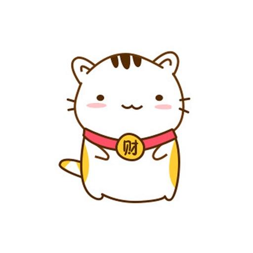 招财猫 2019