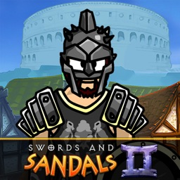 Swords and Sandals 2 Redux