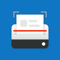 Ícone do app Tiny Scanner Plus