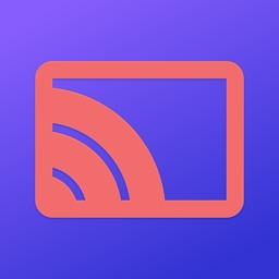 Web Video Caster - Cast to TV