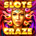 Slots Craze: Casino Games 2020 Hack Online Generator  img