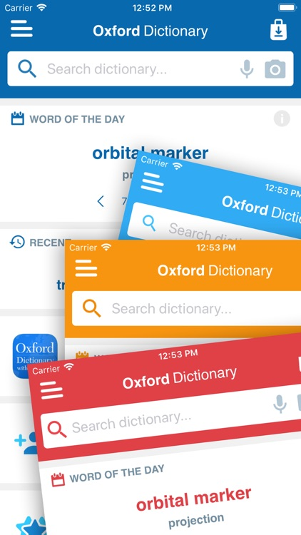 Oxford Dictionary of Dentistry screenshot-4