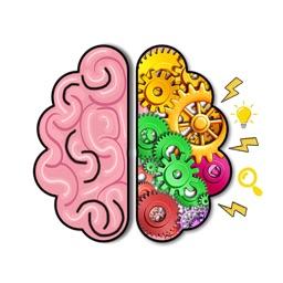 Mind Crazy: Cerebral Puzzles