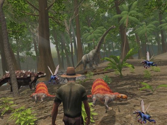 Dinosaur Safari: E-Pro Screenshots