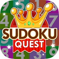 Sudoku Quest Color Soduku Game free Gems hack