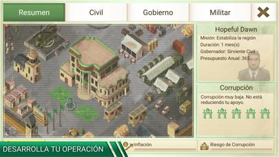 Screenshot for Rebel Inc. in Mexico App Store
