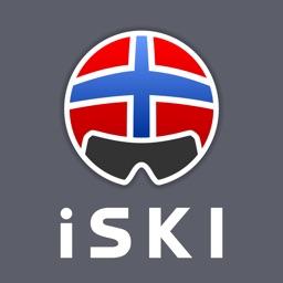 iSKI Norge - Ski + Tracking