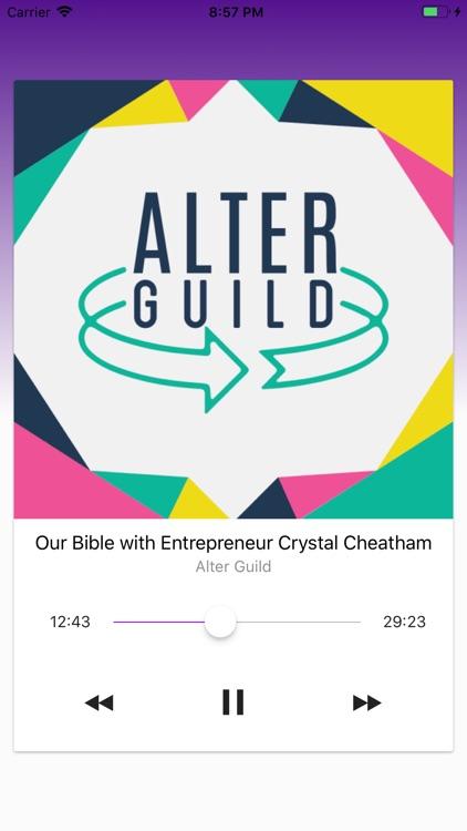 Our Bible screenshot-3