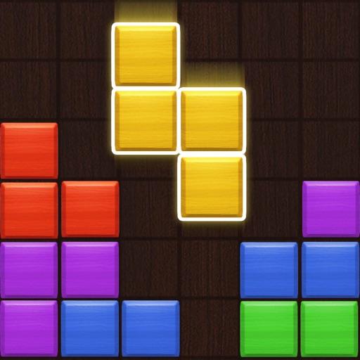 Block Fun: Drag Brick Fill Up iOS App