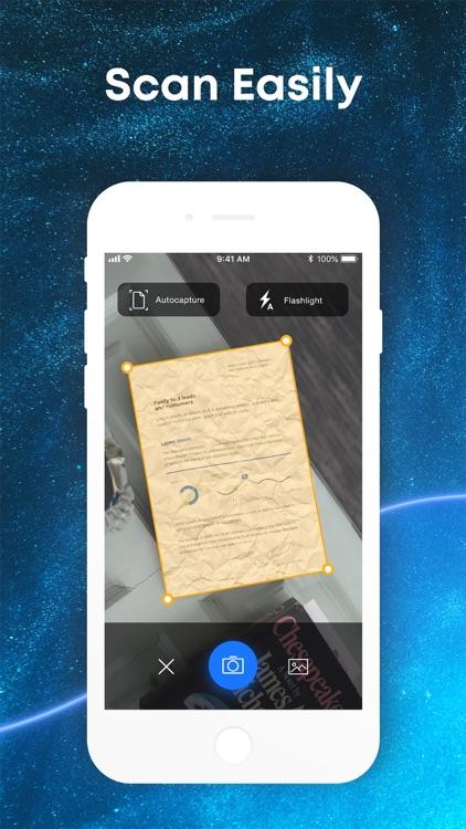 ScanMe PRO - Scanner app screenshot-0