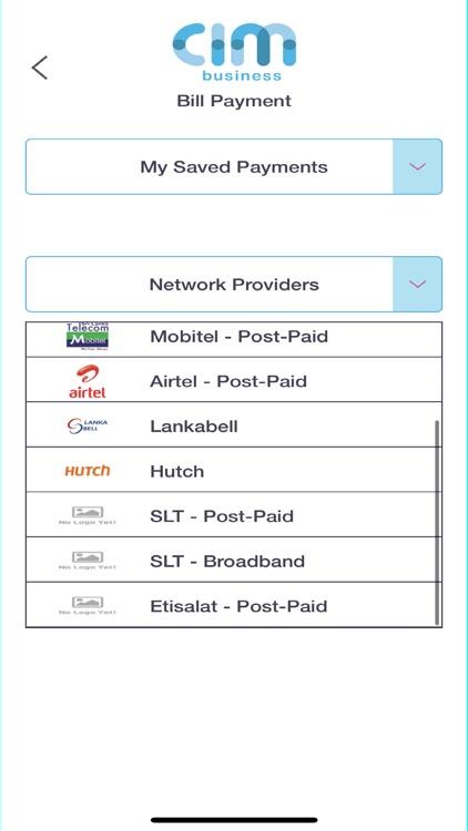 LB CIM Merchant screenshot-3