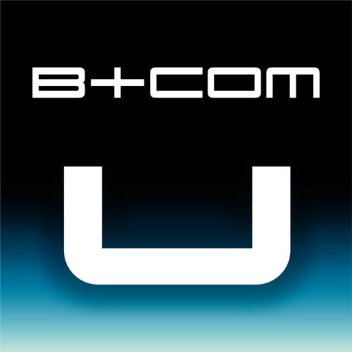 B+COM U Mobile APP