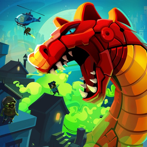 Dragon Hills 2 review