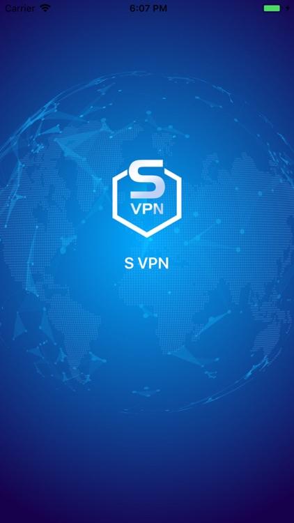 S VPN - Super Proxy Server