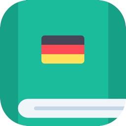 Dictionary of German language