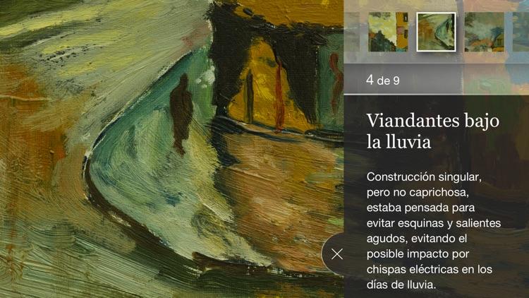 Second Canvas Exhibitions screenshot-3