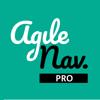 Rene Dekkers - AgileNav PRO (Agile Navigator) kunstwerk
