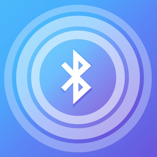 Bluetooth Finder for Devices