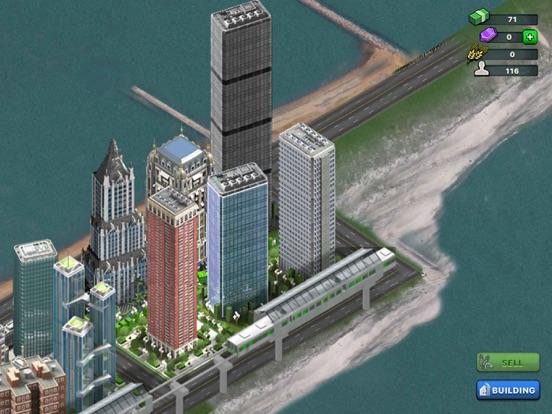 Monorail City™ Screenshots