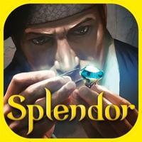 Codes for Splendor™: The Board Game Hack