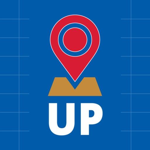 UP Campus Virtual Tour Guide