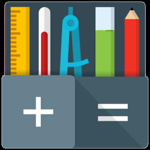 Math Calculator for Scientific