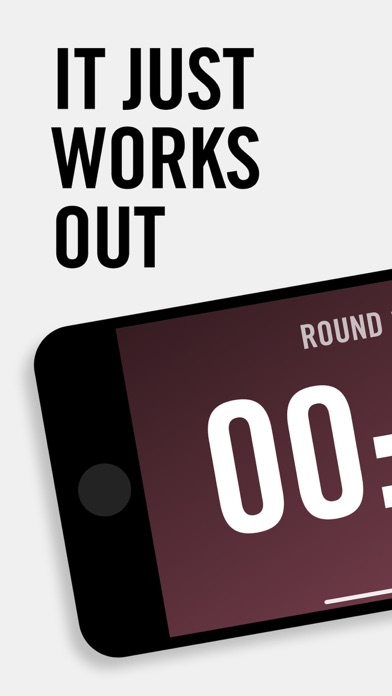 Screenshot for Reps - Workout Timer in Sweden App Store
