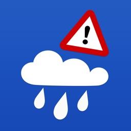 Drops - The Rain Alarm