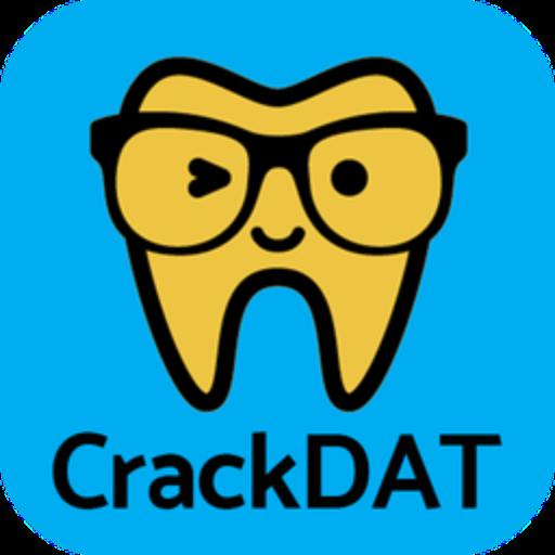 Crack the DAT Dental Admission