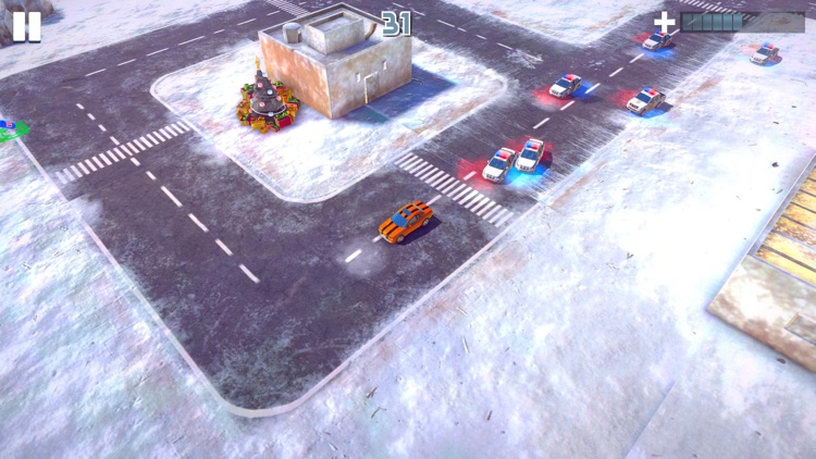 The Chase: Cop Pursuit screenshot-6