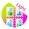 Postage stamps Light - iPhoneアプリ