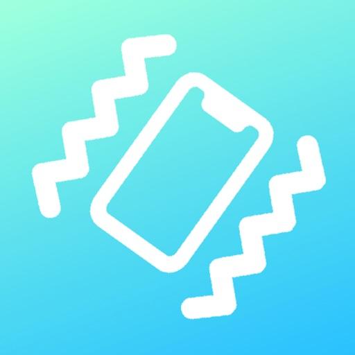 iVibrate Calm - Phone Vibrator