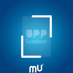 UppScanner - Scan Documents