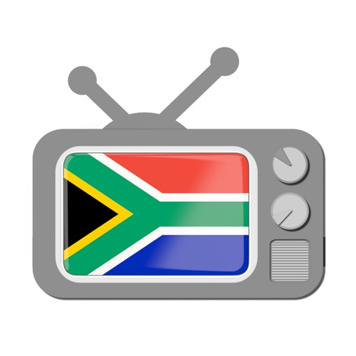 TV of South Africa (TV of RSA)