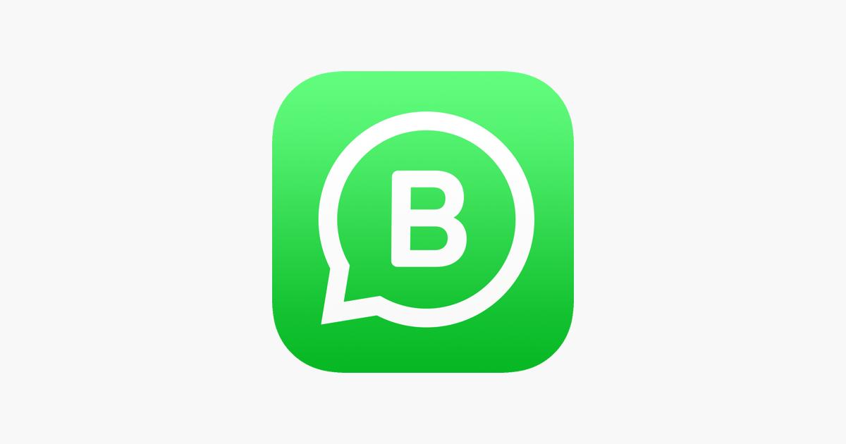 Bildergebnis für Whatsapp Business
