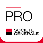L'Appli Pro Société Générale pour pc