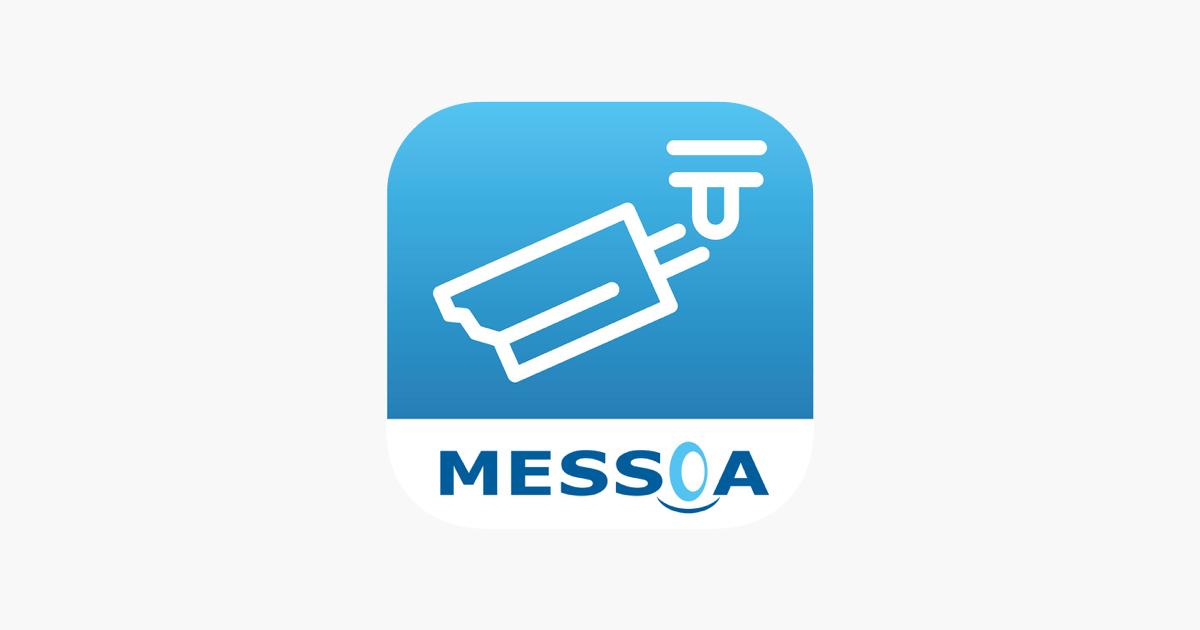 New Driver: MESSOA NID325 IP Camera