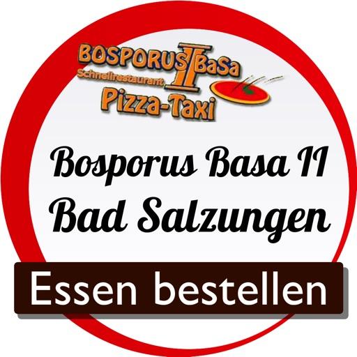 Bosporus Basa II Bad Salzungen
