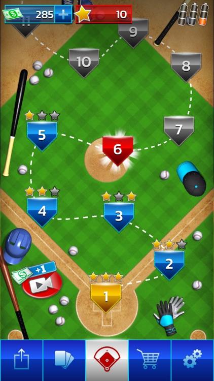 Baseball Megastar screenshot-3