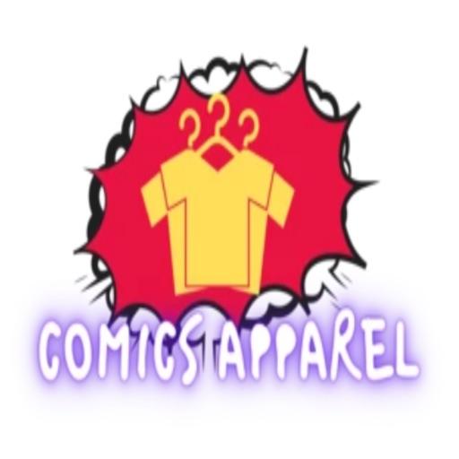 Comics Apparel